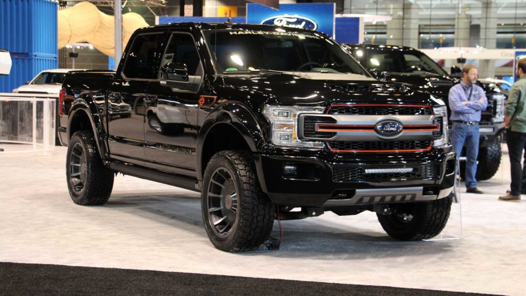Ford F150 Price