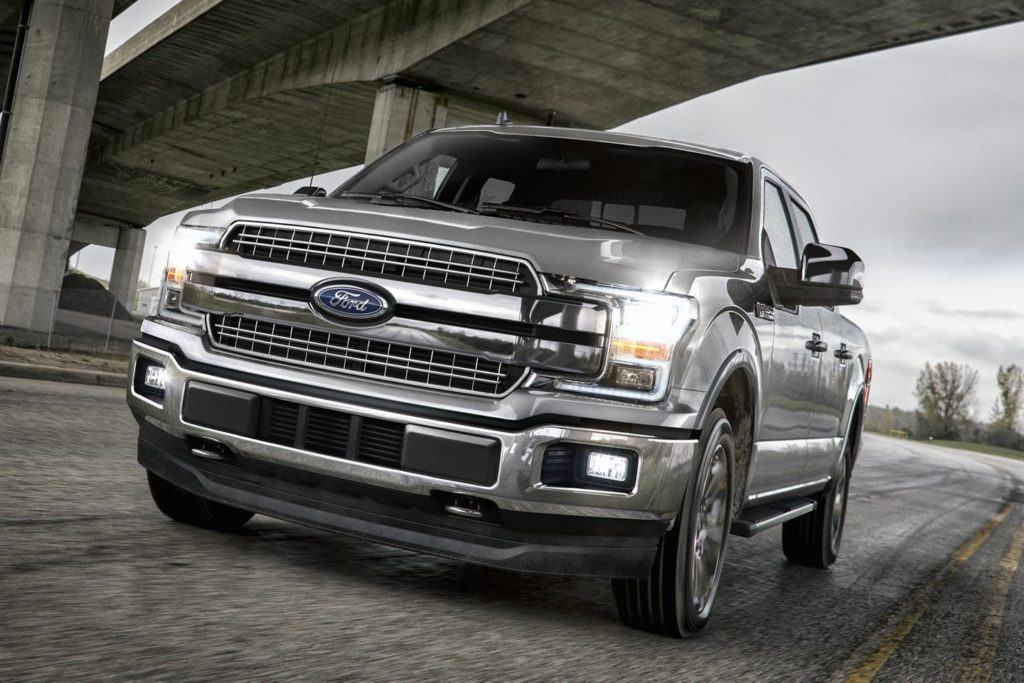 Top Truck Deals For 2019 ford f-150